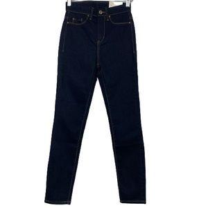 NWT BlankNYC Jukebox High Rise Ankle Skinny Jean